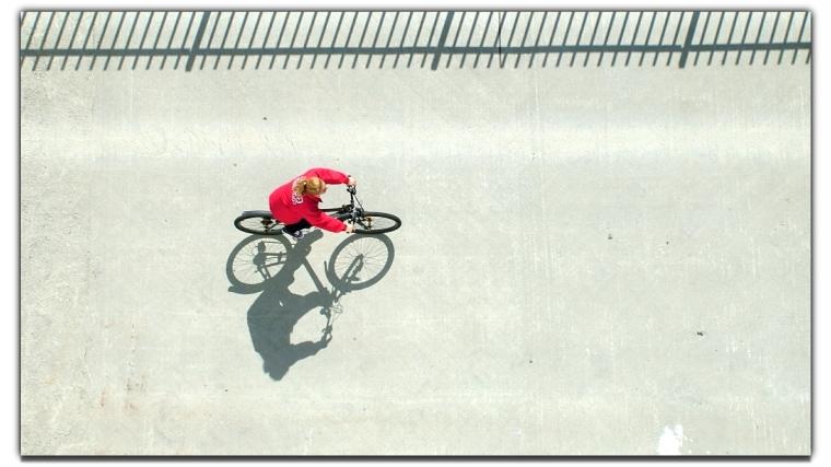 bike 1 postcard