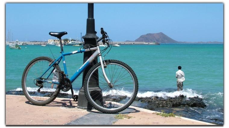 bike 2 postcard