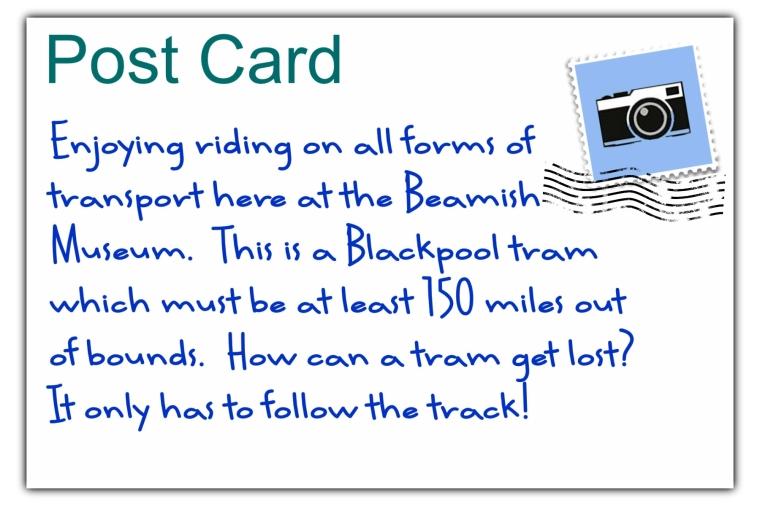 Beamish Transport